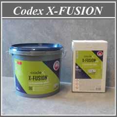 Epoxi-Fuge Codex X-Fusion, Inhalt 3,5 Kg